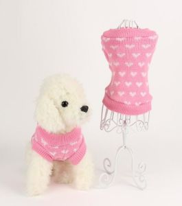 Factory Pet Supply Warm Soft Pet Coat Dog Clothes pictures & photos