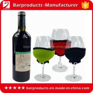 High Quality Decorative Neoprene Wine Bottle Holder