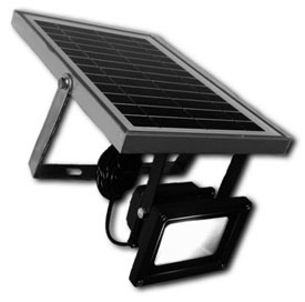Outdoor Solar LED PIR Security Lights for Door Path Yard pictures & photos