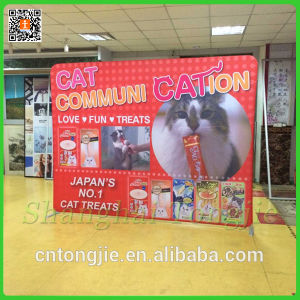 China Made Reasonable Price Promotional Banner Stand (TJ-PO-06) pictures & photos