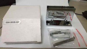 New Big Heavy Duty Adjustable Shower Hinge (ESH-201B-AD) pictures & photos