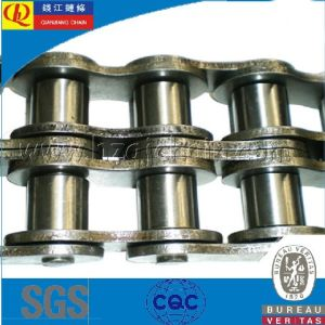 16A-1 High Quality Precision Roller Chain with Natural Color pictures & photos