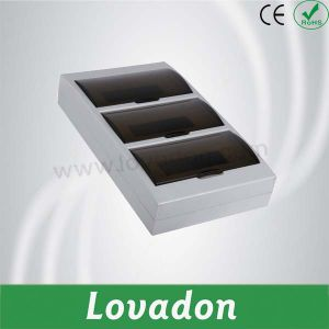 Lvm Distribution Box (plastic base) pictures & photos