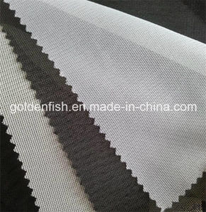 Tricot Mesh Fabric TPU for Fashion Apparel Interlining