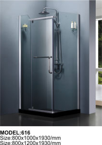 Market Welocme Design China Manufacture Shower Room, Shower Rooms, Simple Shower Rooms, Shower Enclosures pictures & photos