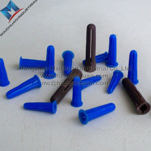 Plastic PE Anchor pictures & photos