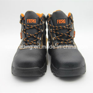 Oil and Acid Resistant Safety Shoes Footwear for Engineers pictures & photos