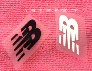 Heat Transfer Labers Stickers Customize Logo Printing pictures & photos