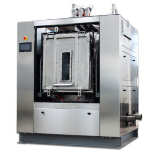 Cx Series Barrier Washer Extractor pictures & photos