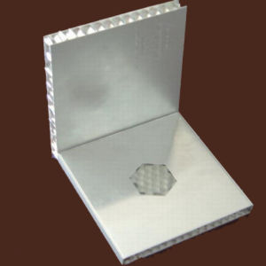 Aluminum Honeycomb Panels for Curtain Wall Decoration/Ceiling Decoration pictures & photos