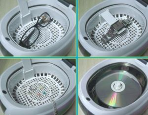 Industrial Ultrasonic Cleaner for Necklace and PCBA pictures & photos