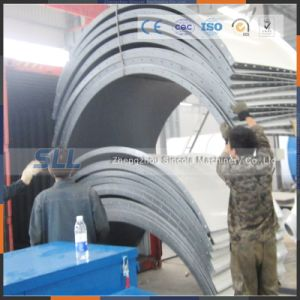 500ton Bolted Steel Cement Silo for Concrete Plant pictures & photos
