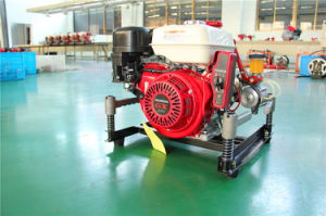Bj-7A Fire Pump with Honda Gasoline Engine pictures & photos