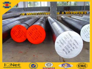 Forged Steel Round Bar S45+Cr Carbon Steel Round Bar Forged Solid Round Bars pictures & photos
