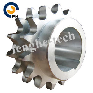 Professional Manufacturer Custom Chain Wheel