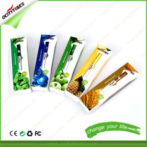 Ocitytimes 300puffs/500puffs/800puffs Disposable E Cigarette pictures & photos