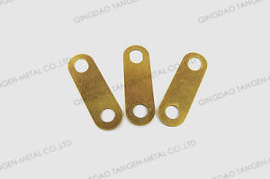Customized Brass/Copper/Aluminium/Zinc Stamping Parts pictures & photos