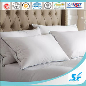 Down Alternative Pillow Hypoallergenic Fill Pillow pictures & photos
