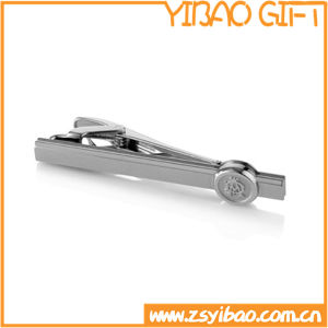 Custom Logo Metal Tie Clip for Business Gifts (YB-r-011) pictures & photos