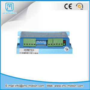 3dm783 Digital Stepper Driver for CNC Cutting /Textile Machine 3D Printer pictures & photos