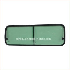 Front Sliding Glass for Nissan Urvan E25 pictures & photos