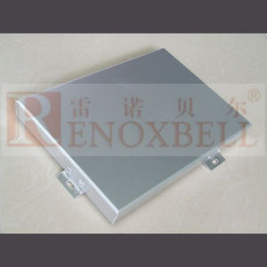 3*600*600mm Aluminum Panels Facade System pictures & photos