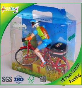 PVC/Pet Packaging Box for Kitchenware pictures & photos