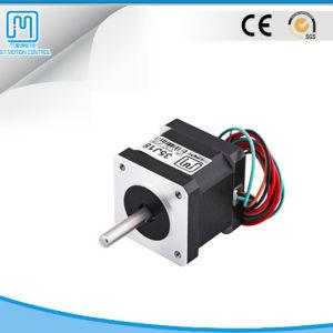35mm Low Noise Long Cheap NEMA 14 Stepper Motor for 3D Printer pictures & photos