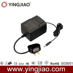 40W AC DC Adaptor with UL pictures & photos