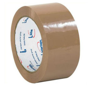 Suitable for Sealing Groceries PVC Packing Tape pictures & photos