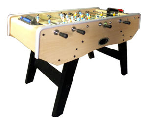 5′ French Style Soccer Table (F310) pictures & photos