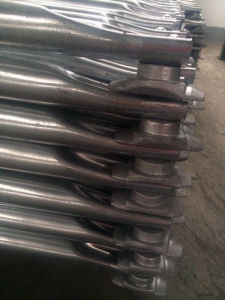 Galvanized Scaffold Brace for Cuplock System Construction Equipment pictures & photos