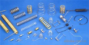 2016 CNC Coiling Spring Coiler pictures & photos