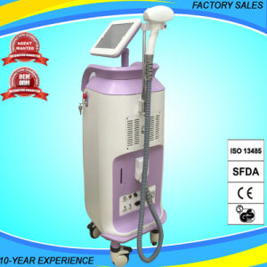 2017 Latest 808nm Diode Laser Hair Removal Beauty Equipment pictures & photos