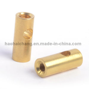 Electronical High Precision Metal M4 Cooper Bolt pictures & photos