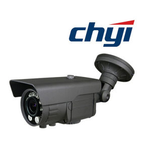 2.0MP Motion Detection Imx322lqj-C 2.8-12mm Exir Bullet Ahd Video Camera pictures & photos