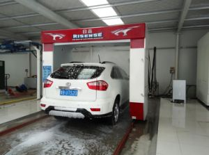 Automatic Touch Free Car Cleaning Tools pictures & photos