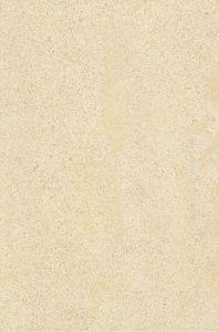 Yellow Color Large Particles Polished Porcelain Floor Tile (F6901P) pictures & photos