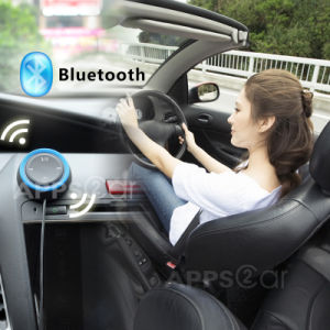 EXW Price Bluetooth Handsfree Kit (BT02)