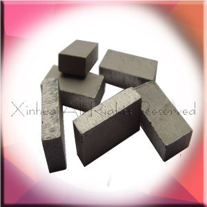 Diamond Blade - Segment for Granite
