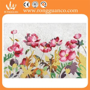 Flower Series Mosaic Art Pattern (10k325) pictures & photos
