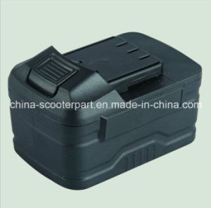 Electric Tools Lithium Battery pictures & photos