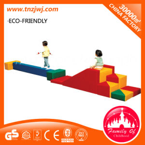 Children Educational Toys Soft Play for Playground pictures & photos