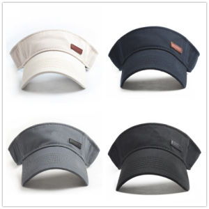 (LV15022) Sports Sun Promotional Visor pictures & photos