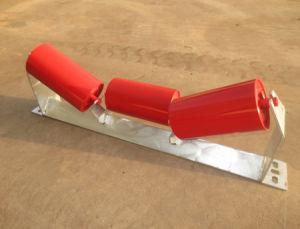 Self Aligning Belt Conveyor Roller Set pictures & photos