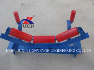 Self Aligning Belt Conveyor Roller Set pictures & photos