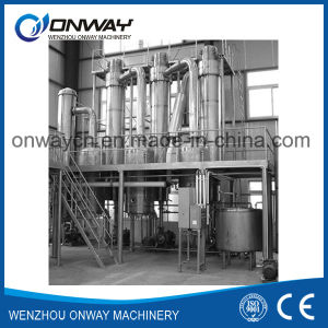 Tfe High Efficient Agitated Thin Film Wiped Rotary Distiller Vacuum Distillation Used Oil Used Engine Oil Used Cooking Oil Recycling pictures & photos