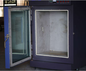 270L Laboratory High Temperature Vacuum Drying Oven pictures & photos