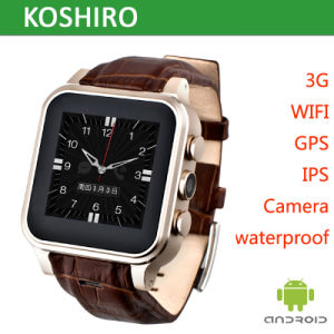 Android Watch Mobile Phone and Bluetooth Watch pictures & photos