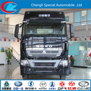 Sino HOWO 6*4 4*2 Tractor Truck/ Head Tractor pictures & photos